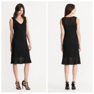 Платье-комбинация с люрексом lauren Ralph lauren