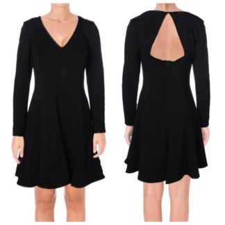 Коктейльное пышное платье Lauren Ralph Lauren