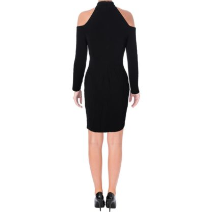 Базовое черное платье Lauren Ralph lauren